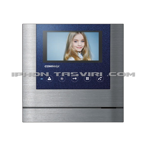 مانیتور تصویری کوماکس Commax FINE VIEW CDV-43M