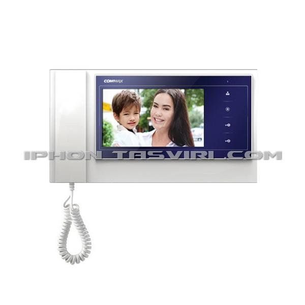مانیتور تصویری کوماکس FINE VIEW CDV-43K2