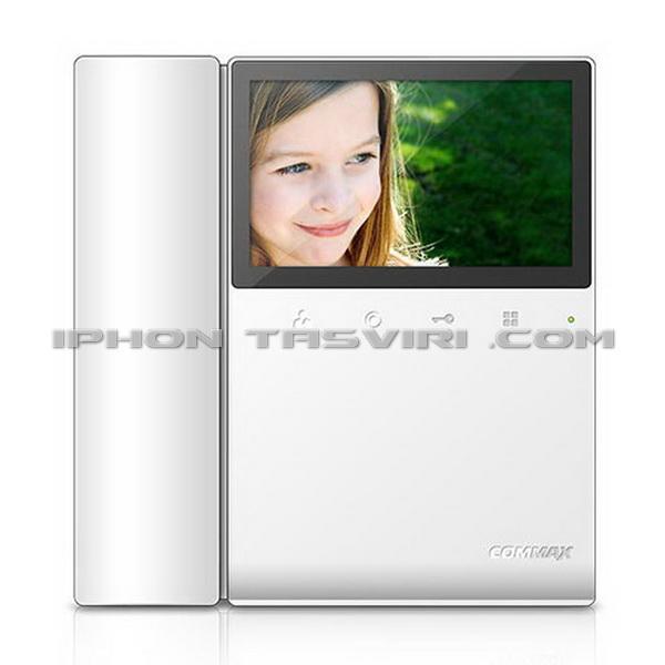 مانیتور تصویری کوماکس FINE VIEW CDV-43K44
