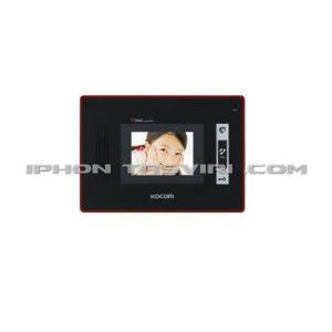 مانیتور دربازکن تصویری کوکوم Kocom KCV-352-D352