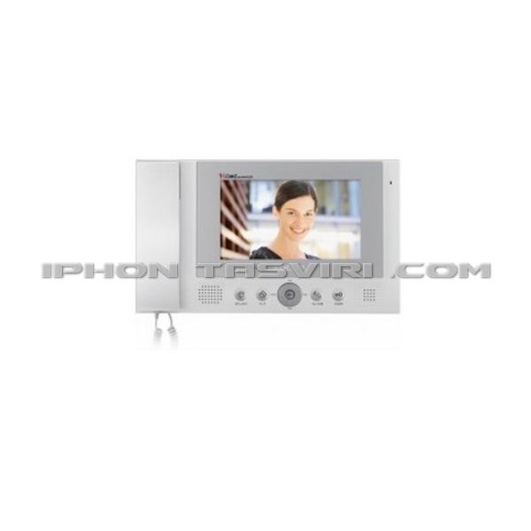 مانیتور دربازکن تصویری کوکوم Kocom KCV-801-D801