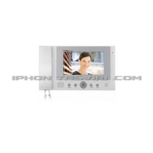 مانیتور دربازکن تصویری کوکوم Kocom KCV-D801R-D801R