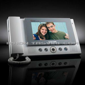ویدئو دربازکن تصویری کوکام مدل KCV-802R