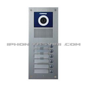 پنل تصویری واحدی کوماکس Commax DRC-4L29