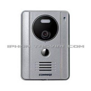 پنل تصویری واحدی کوماکس Commax Zt2546p95B