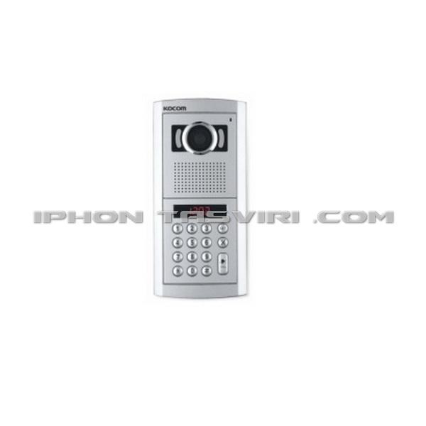 پنل دربازکن تصویری کوکوم Kocom KLP-C100
